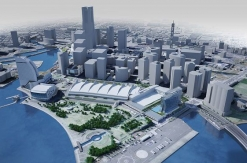 パシフィコ横浜 隣接地「新MICE施設」の正式名称が決定!2020年春開業