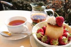 神奈川スイーツ「マーロウ」本店はカフェ併設!海を眺めて食べるプリンが絶品