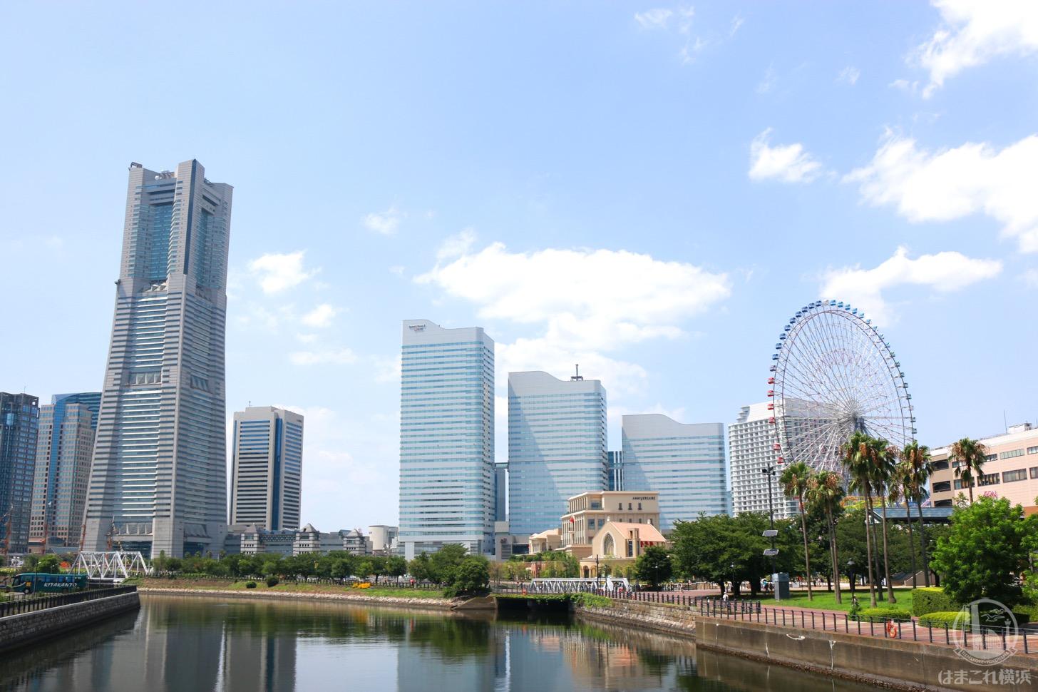 アド街ック天国「横浜ベイエリア」で紹介されたお店やスポット