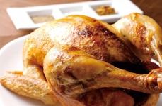 ラ ココリコが横浜赤レンガ倉庫にオープン!朝びき大山鶏のロティサリーチキンを提供