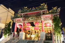 横浜関帝廟(かんていびょう)