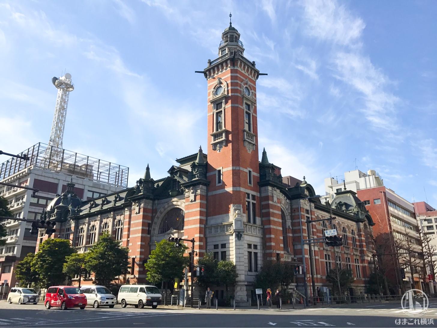 2018年 3月10日は横浜三塔の日!三塔で連携したイベントを多数開催