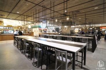 フード アンド タイム イセタン ヨコハマに行って来た!フードコート飲食店と4つのゾーン紹介