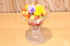水信フルーツパーラーラボ、横浜に4月1日グランドオープン!チョコサンドやパフェの新商品
