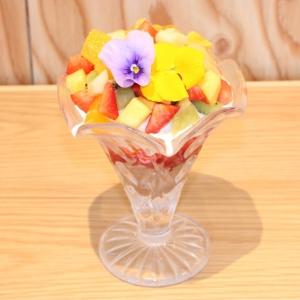 水信フルーツパーラーラボ、横浜にグランドオープン!チョコサンドやパフェの新商品