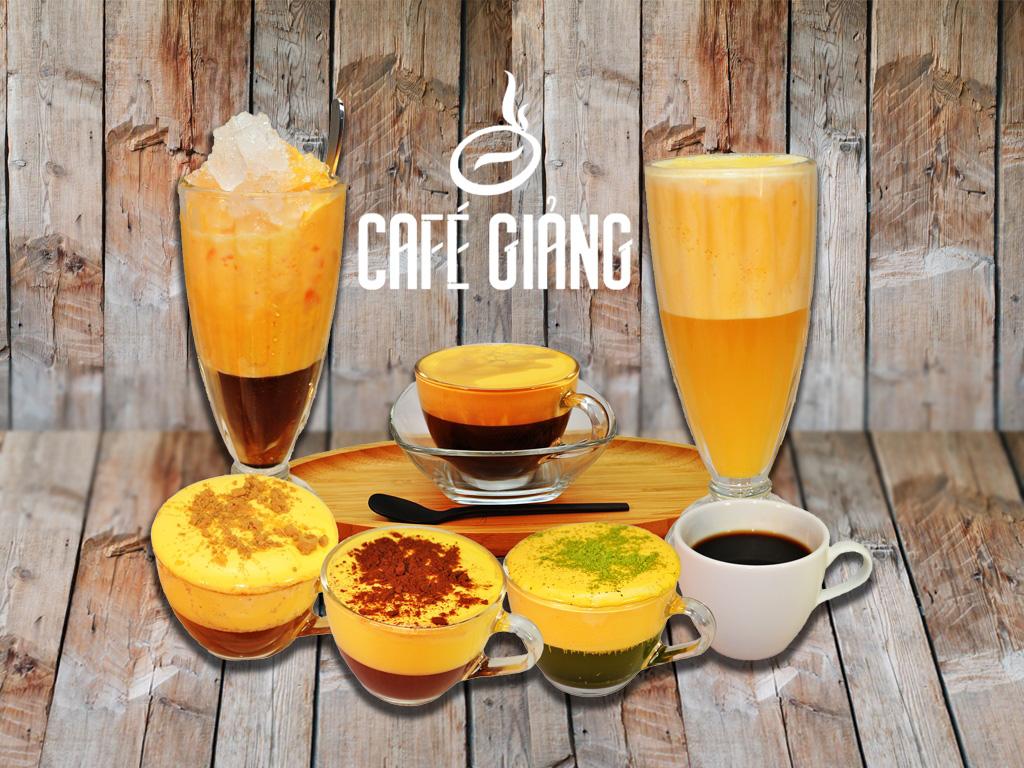 エッグコーヒー発祥店「カフェ ジャン」のメニュー決定!横浜中華街に日本初上陸