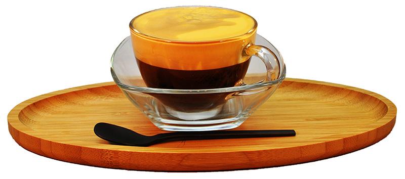 エッグコーヒー(HOT)