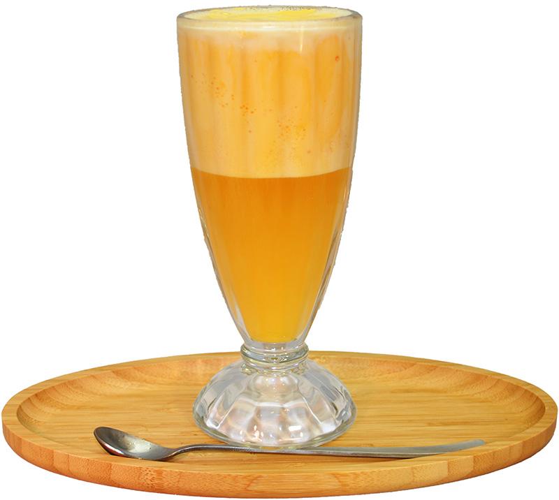 エッグビール