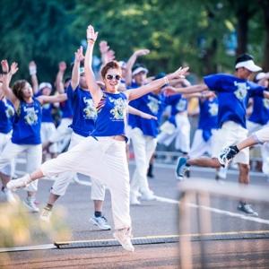 横浜をダンスで盛り上げよう!Dance Dance Dance @ YOKOHAMA 2018 出演ダンスチーム・ダンサーを募集