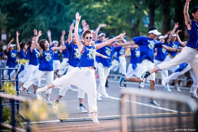 横浜をダンスで盛り上げよう!Dance Dance Dance @ YOKOHAMA 2018 出演者を募集