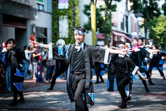 Dance Dance Dance @ YOKOHAMA 2018 開催概要