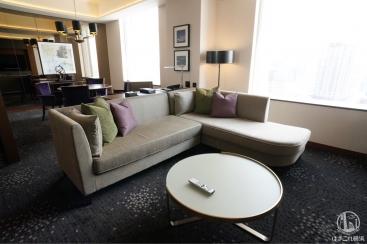 横浜ベイシェラトン ホテル&タワーズ 客室第二期改装でラグジュアリーフロアーのリニューアル完了!