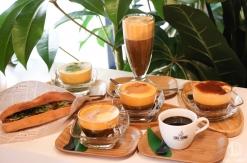カフェ・ジャン 横浜中華街がエッグコーヒーで話題!人気メニュー・内観・テイクアウト 現地レポ