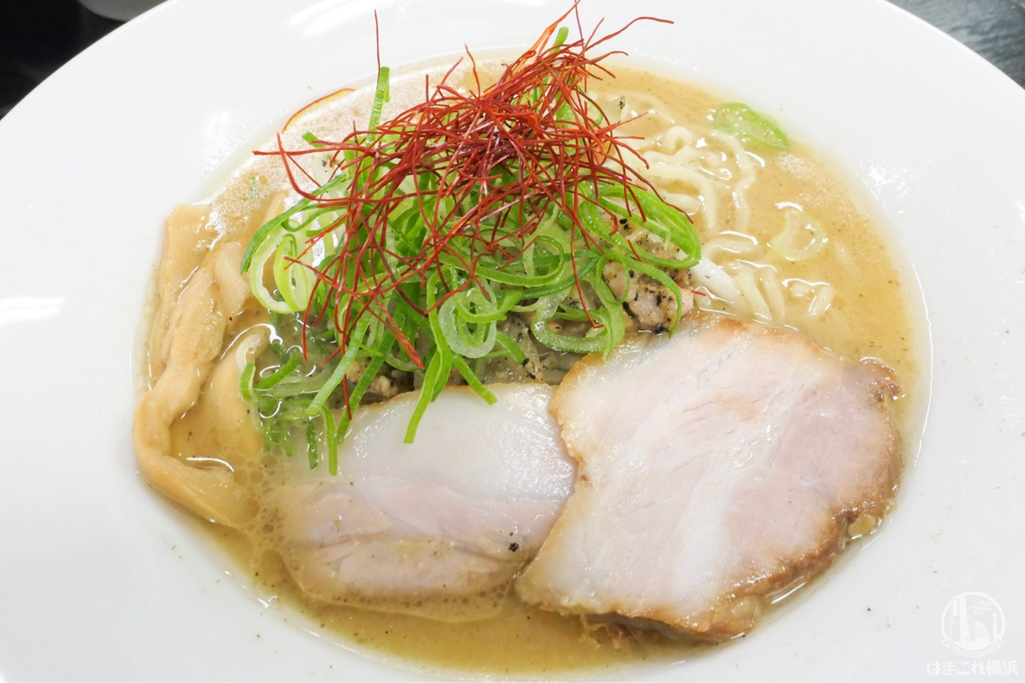 我流麺舞 飛燕(ひえん)
