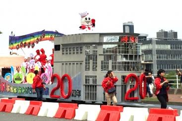 2018年 GW 5月3日に国際仮装行列「ザ よこはまパレード」を横浜みなとみらいで開催!