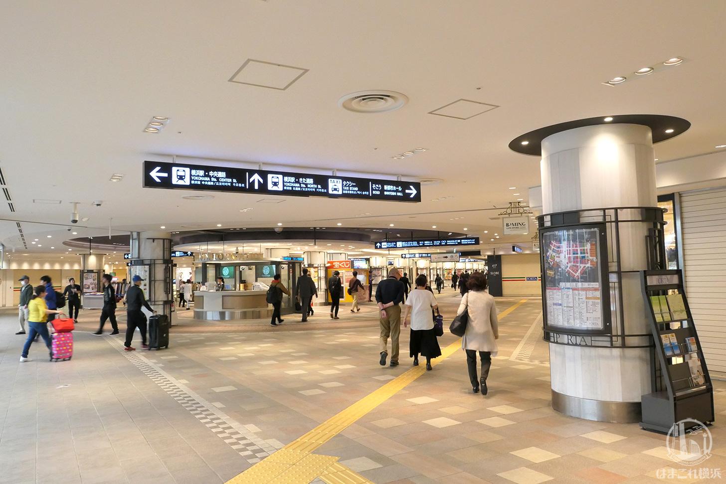 「横浜ポルタ」の画像検索結果