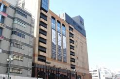 横浜ビブレ