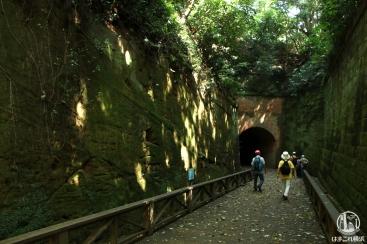 横浜から猿島まで40分!冒険感覚で島旅・遺跡めぐりができる日帰り観光スポット
