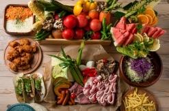 2018年 横浜髙島屋 屋上ビアガーデンが5月23日より開催!農家の作り手の「顔」が見える野菜提供