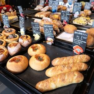 横浜中華街 和が特徴のパン屋「のり蔵」が裏路地に!のりハムロールがおすすめ