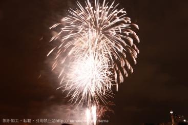 2018年 横浜花火大会「横浜スパークリングトワイライト」は7月14日・15日開催!花火観賞席も