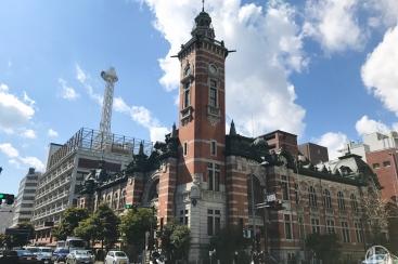 横浜市開港記念会館(ジャックの塔)非公開の時計台に登る特別企画を6月2日に開催