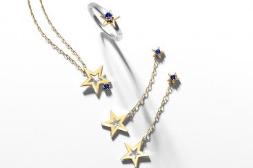 横浜DeNA ベイスターズ、勝利のお守り「VICTORY STAR」を発売!スタージュエリーと初コラボ