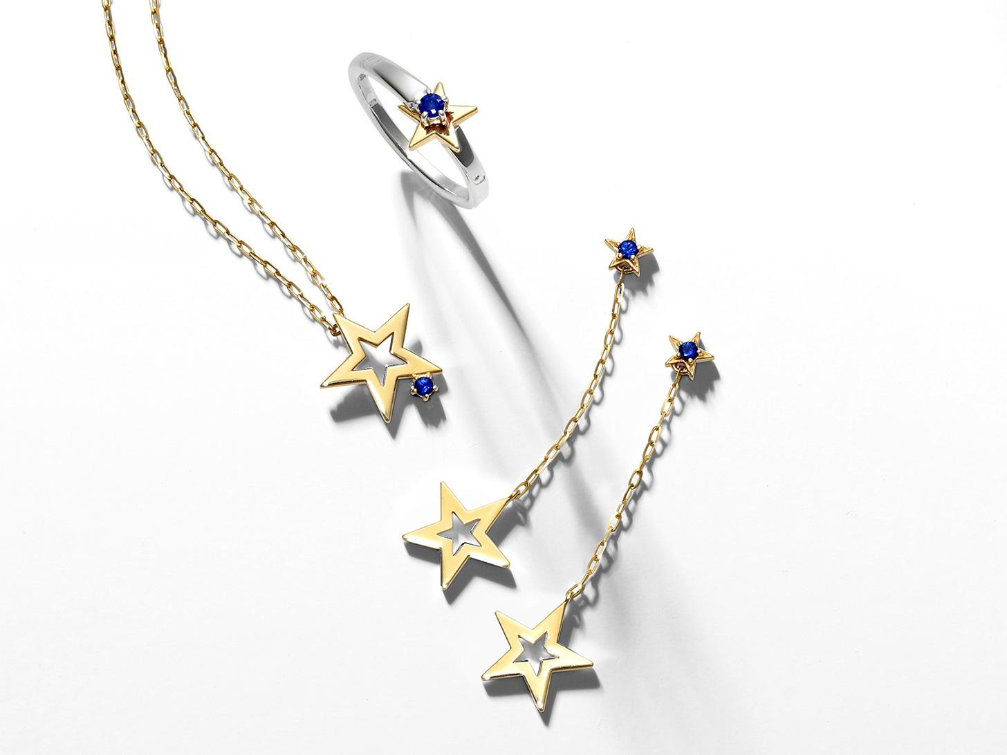 横浜DeNAベイスターズ、勝利のお守り「VICTORY STAR」を発売!スタージュエリーと初コラボ