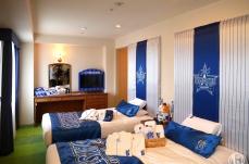 横浜DeNAベイスターズオフィシャルホテルプログラムが開始!第一弾は「ホテル横浜ガーデン」