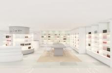 横浜高島屋に体験型美容売場「ベルサンパティック」誕生!UCC直営カフェも