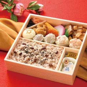 崎陽軒から特別仕様の「シウマイ弁当」期間限定発売!4種類のシウマイ食べ比べ