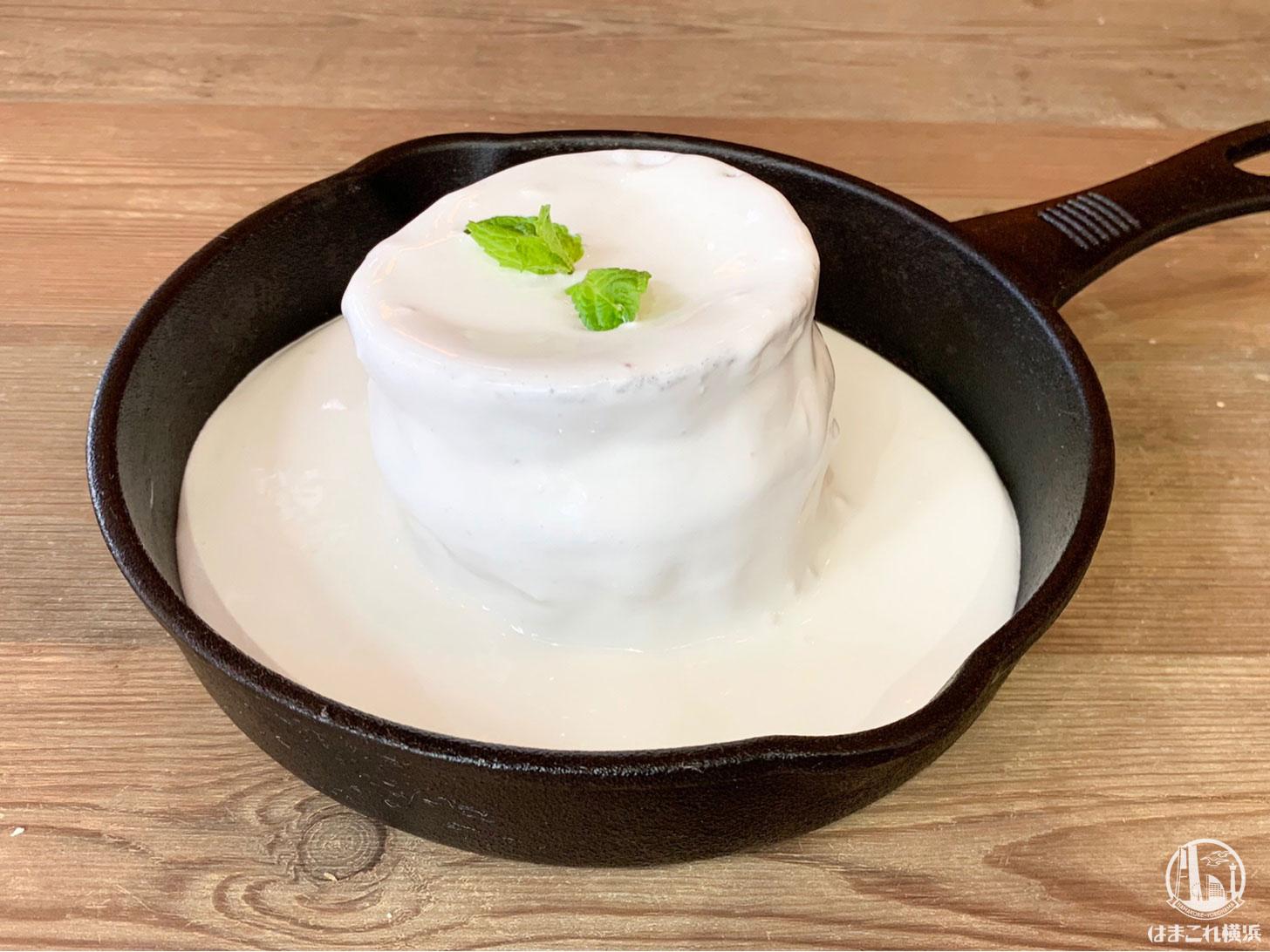 北海道 メルトテーブル