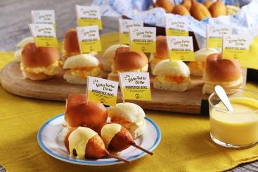 横浜のピーナッツ ダイナーでウッドストックのフェア 「WOODSTOCK DAYS」が開催!