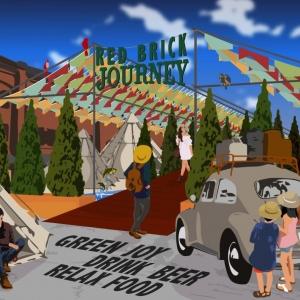 レッド ブリック ジャーニー、横浜赤レンガ倉庫で開催!世界各国のソウルフード集まる