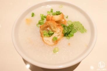 横浜中華街 中華粥専門店「謝甜記(シャテンキ)」の朝粥は何度食べても安定の美味しさ