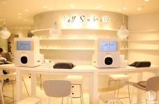 横浜高島屋 体験型美容売場「ベルサンパティック」現地レポ!時短施術やカフェ
