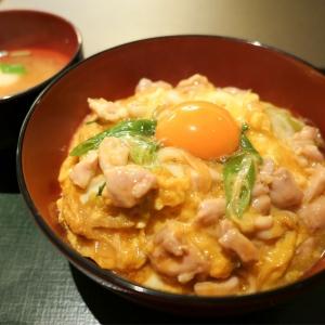 横浜高島屋「京都 八起庵」の親子丼は鶏専門店が作る究極の三位一体どんぶり!