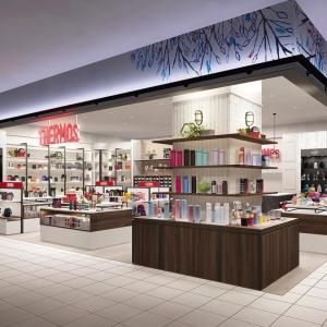サーモス直営店、横浜のマークイズ みなとみらいに国内2店舗目オープン