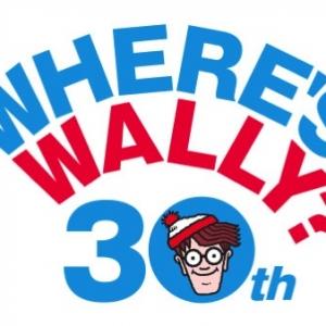 誕生30周年記念 ウォーリーをさがせ!展、横浜赤レンガ倉庫で7月31日より開催