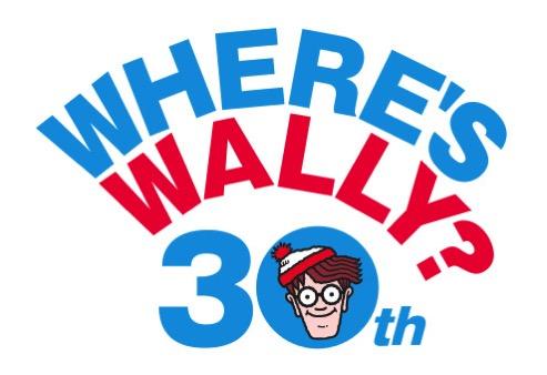 誕生30周年記念 ウォーリーをさがせ!展、横浜赤レンガ倉庫で開催