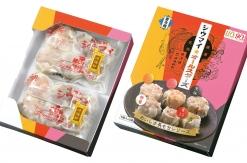 崎陽軒 5種のシウマイがセットの「シウマイオールスターズ」期間限定発売