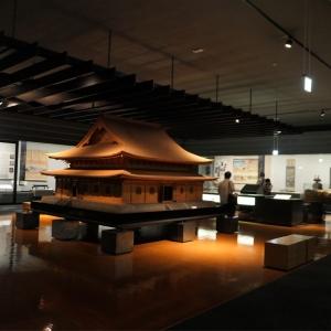 神奈川県立歴史博物館は旧石器時代から現代まで通しで知れる濃厚スポット!