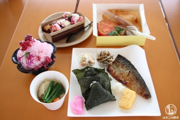 みんなの朝 横浜赤レンガ倉庫で開催中!11店舗の朝食集結、スイーツも