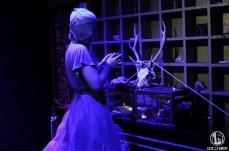 横浜中華街のお化け屋敷「ザ・ウィッチ」体験レポ!アートと融合した新感覚イベント