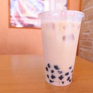 横浜中華街の老舗「QQ屋台屋」で懐かしのタピオカミルクティーを堪能してきた!