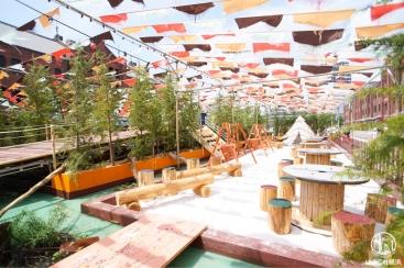 レッドブリックジャーニーで世界の夏旅気分を体験!横浜赤レンガ倉庫で2018年夏開催中