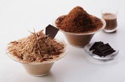 横浜チョコレートファクトリー&ミュージアム 幻のカカオを使ったかき氷など新商品販売