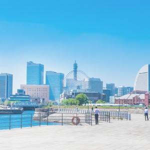 2018年10月 横浜イベントカレンダー