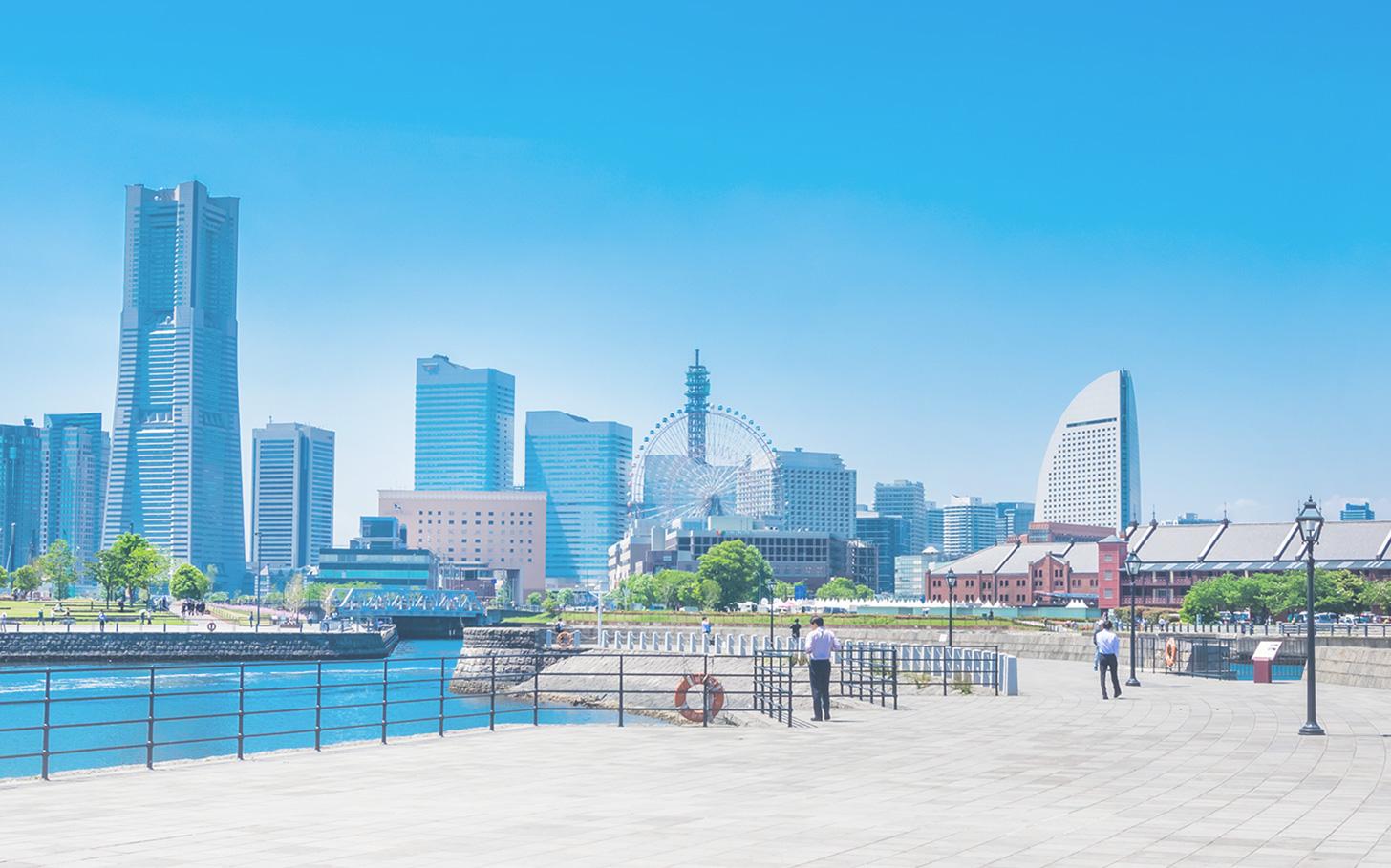 横浜イベントスケジュール