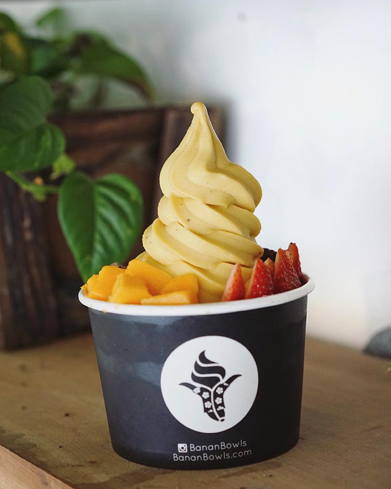 バナナソフトクリーム店「バナン」がそごう横浜店に日本初上陸!